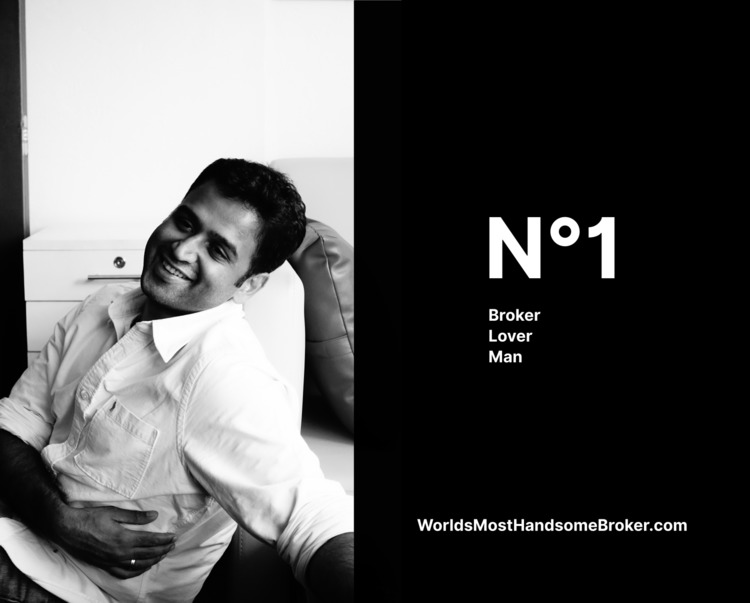 Nithin Kamath - No 1
